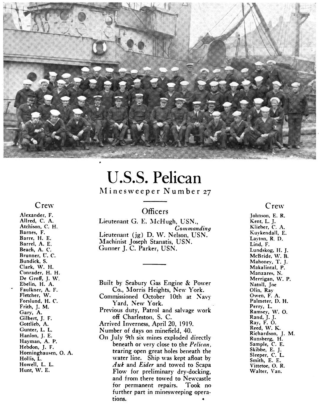 Pelican Am 27