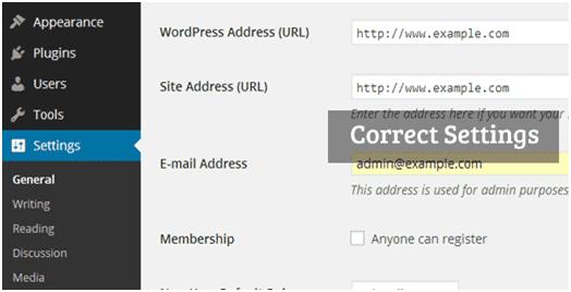 wordpress keeps logged out