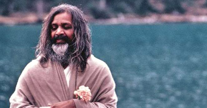 maharishi-mahesh-yogi | Nav Uttarakhand