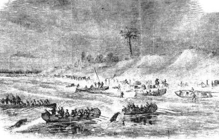Image result for battle of santa rosa judah
