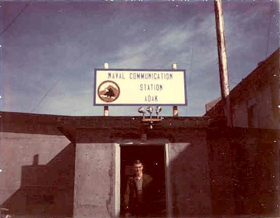 Elliott Shovar S Photos Of Adak Alaska Circa 1966 67