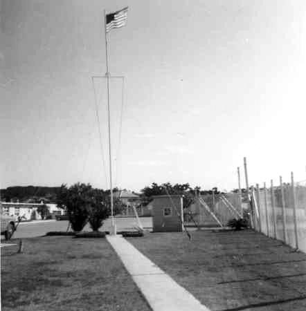 Nsga Futenma Okinawa 1960 1961 Photos From Dick