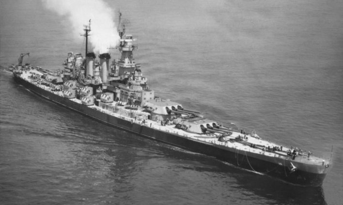 top 10 biggest battleships of all time