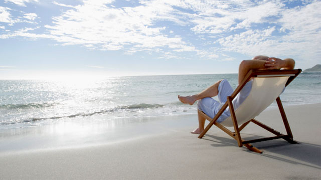 معنى الشاطئ بتفاصيله في الحلم نواعم