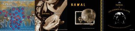 Nawal-ALBUMS