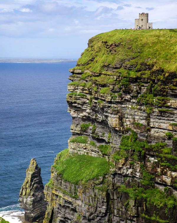 Ireland Pilgrimages   Knock Shrine   Nawas Travel