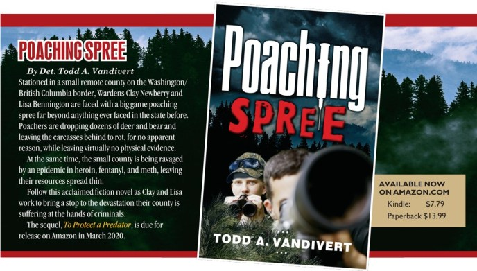Poaching Spree