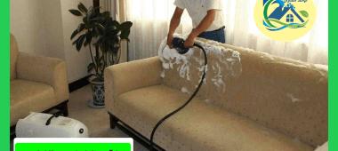 شركة تنظيف كنب بالفراعيين