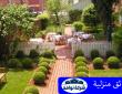 تنسيق حدائق منزلية الاحساء