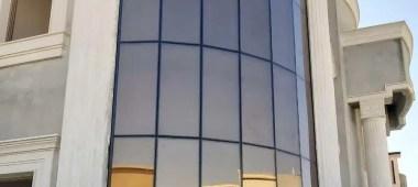 شركة تركيب زجاج استركشر ببيشة