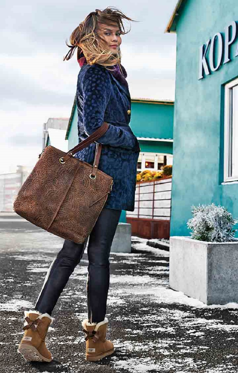 Explopre The Winter This Is Ugg Winter 2015 Nawo
