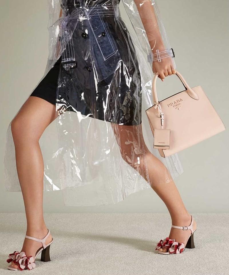 Marni Floral-Appliqué Leather Sandals