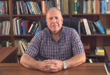 البروفيسور عماد البرغوثي