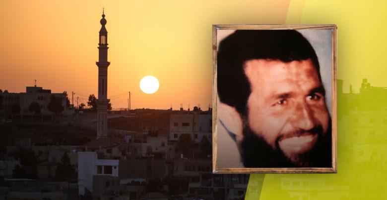 القائد القسامي سليمان غيظان