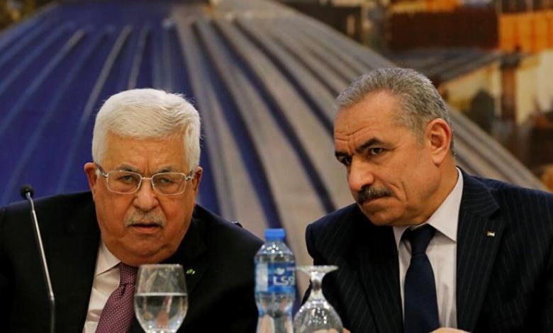 فساد السلطة عباس اشتية