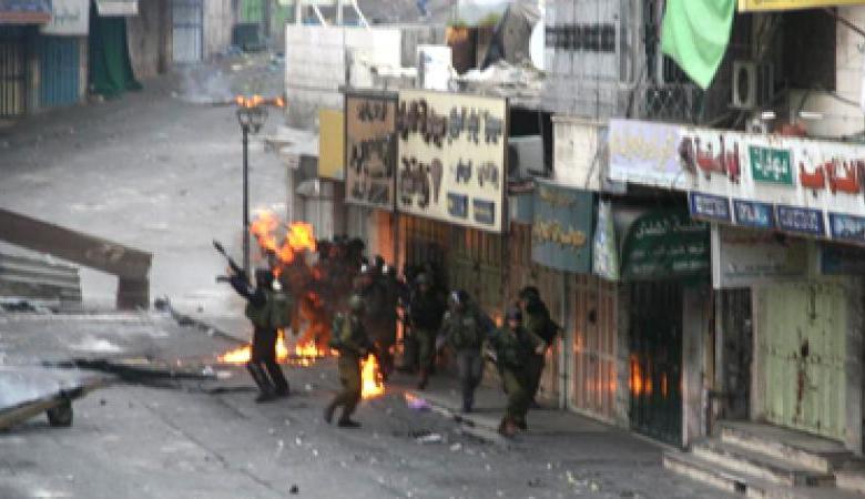 هروب جنود الاحتلال