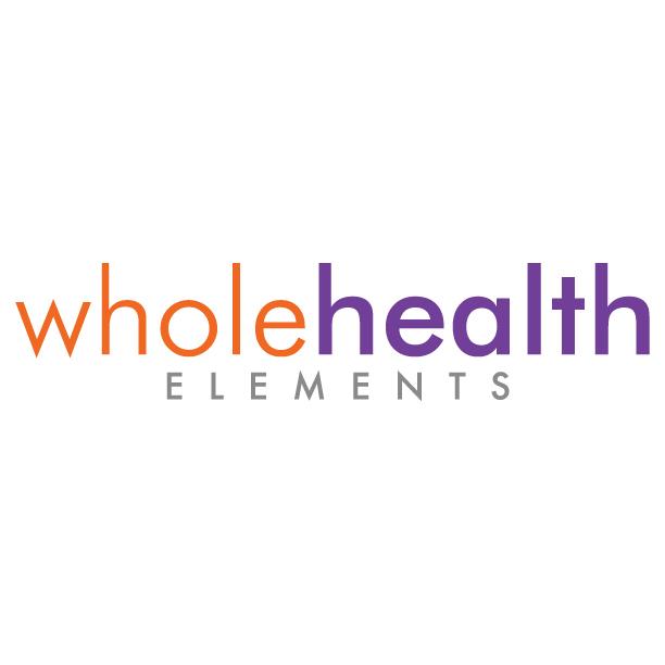 WholeHealth // Logo Design