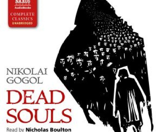 Dead Souls Unabridged