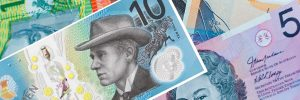 Cashless payments combat counterfeit currency
