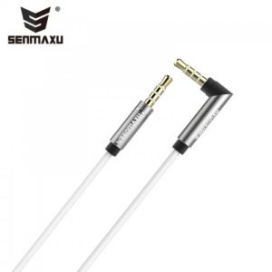 AUX both header AUX to AUX cable Stereo SMX-102