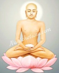Lord Mahavir Swami