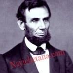 अब्राहम लिंकन के प्रेरणादायक विचार Abraham Lincoln Quotes In Hindi