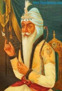 महाराजा रणजीत सिंह Maharaja Ranjit Singh