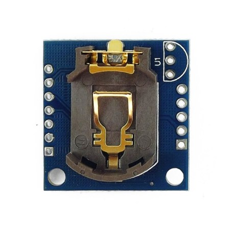 Módulo I2C RTC DS1307 AT24C32