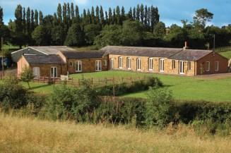 Lakeside Farm, Shangton