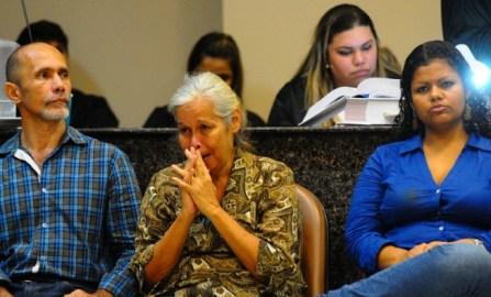 Resultado de imagem para TJPE marca julgamento do caso 'Canibais de Garanhuns'