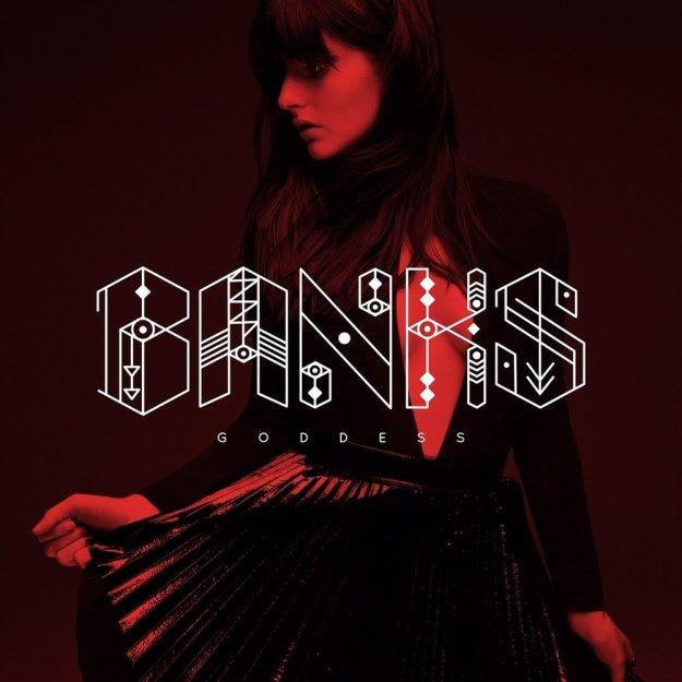 Artista del mes: Banks