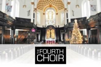 The Fourth Choir Christmas Concert 2016