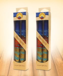 Nazareth Candles