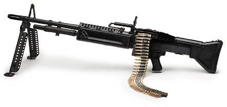 275 m60 M60 Ağır Makinalı Tüfek Hakkında Detaylı Bilgi