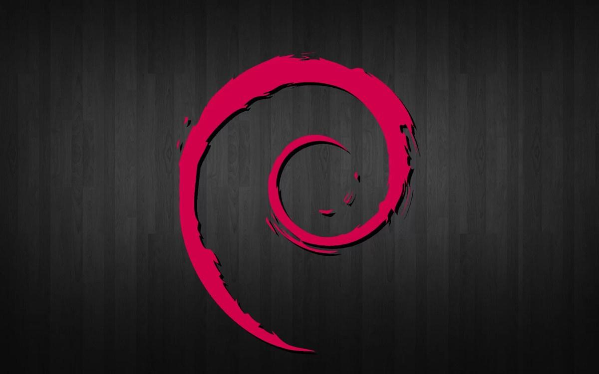 Sfondo Debian
