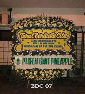 Jual Bunga di Sunter Jakarta Utara