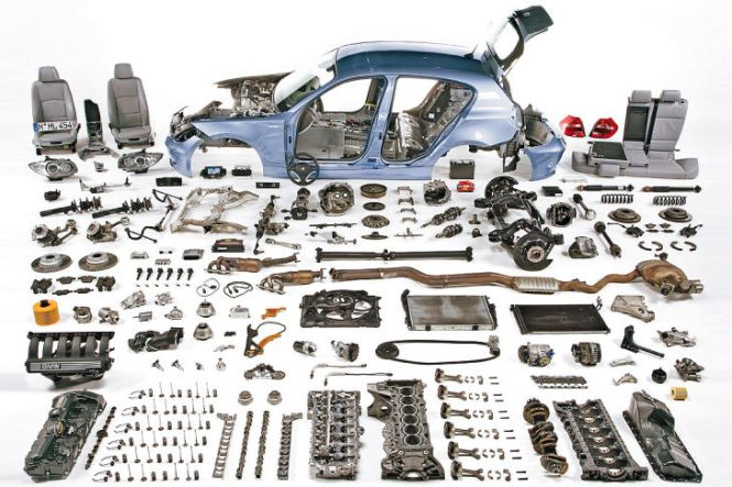 Name Anjali Auto Parts And Travels