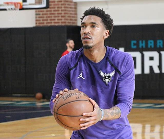 Malik Monk Talks Offseason Being Patient And New Opportunities