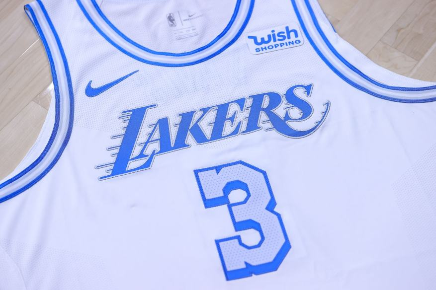 The Lakers 2020-21 Classic and City Edition Uniforms have been unveiled.