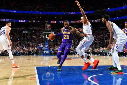 Photos: Lakers vs. 76ers (3/30/15) | Los Angeles Lakers