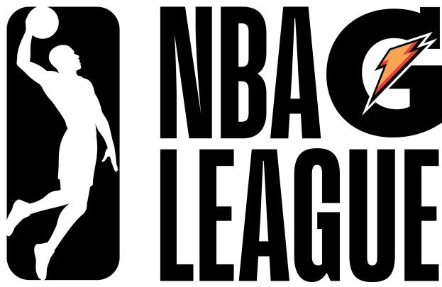 Image result for the g league