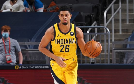 Game overview: Pacers at Magic