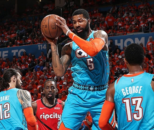 Goals Markieff Morris More Of What Marcus Brought To Pistons