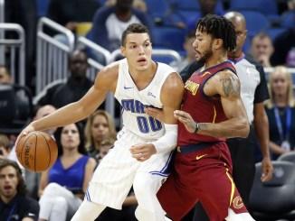 Aaron Gordon, NBA, Orlando Magic