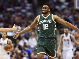 Jabari Parker, Milwaukee Bucks, NBA