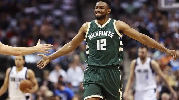 Jabari Parker, Milwaukee Bucks, NBA