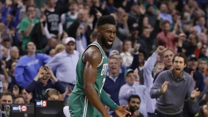 Boston Celtics, Jaylen Brown, NBA