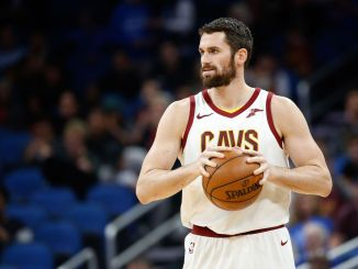 Kevin Love, Cleveland Cavaliers, NBA