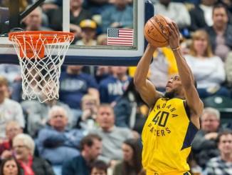 Detroit Pistons, Glenn Robinson III, NBA