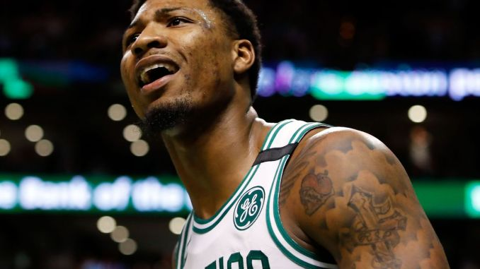 Marcus Smart, Boston Celtics, Los Angeles Clippers, NBA Rumors